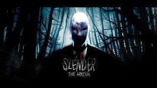 Roblox- SLENDER QUE ME PEGAR EP #1