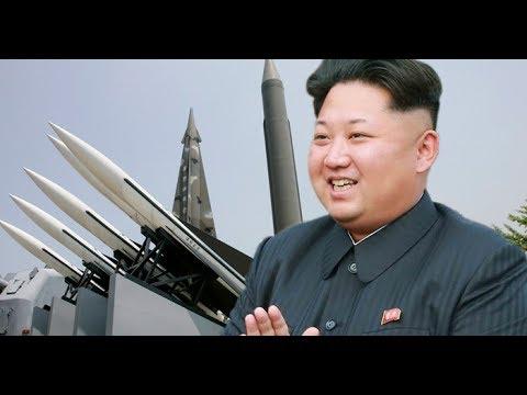 NEWS ALERT: North Korea Test-Fires Another Missile