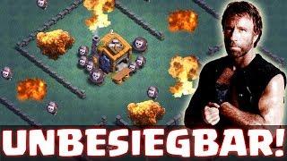 UNBESIEGBARE BASE! || Clash of Clans || Let
