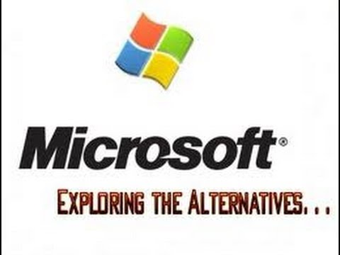 Best Alternatives to Microsoft Office (Online & Free)!