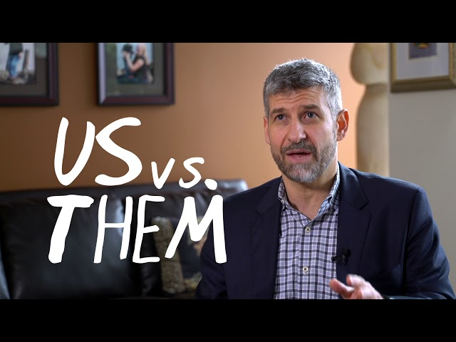 There is no Them - Matt Dubin for Washington State Representative