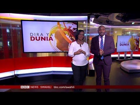 BBC DIRA YA DUNIA JUMATANO 18.04.2018