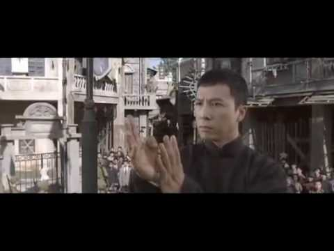 Yip Man  Ending Fight  by XaE