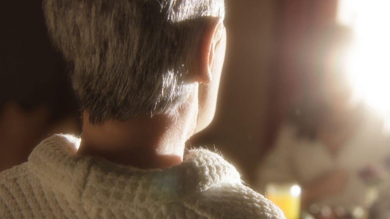 ANOMALISA - Trailer (2015) - Paramount Pictures