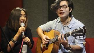 Cheap Thrills - Sia - Huynh Thao (acoustic live cover)