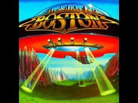 Boston - The Journey/It's Easy