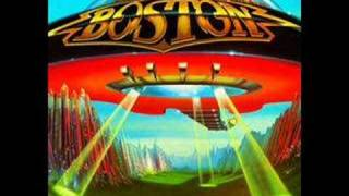 Boston - The Journey/It