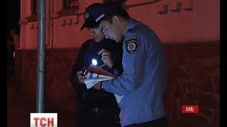У Києві патрульна поліція вночі затримала за кермом п'яного працівника міліції