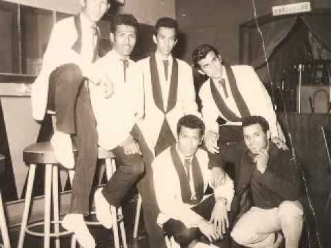 THE TIELMAN BROTHERS BLUE SUEDE SHOES - LIVE IN GERMANY