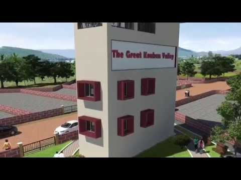The Great Konkan Valley [Dapoli] - Work Progress