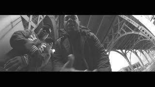 "U-God - ""Heads Up"" (feat. GZA & Jackpot Scotty Wotty) [Official Video]"