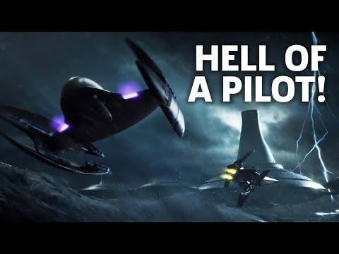 Star Wars Battlefront 2: Killstreaks On Kamino Gameplay