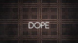 "Hard Trap Beat Instrumental - ""Dope"" Rap Hip Hop Freestyle Beats (Rainy Vibe)"