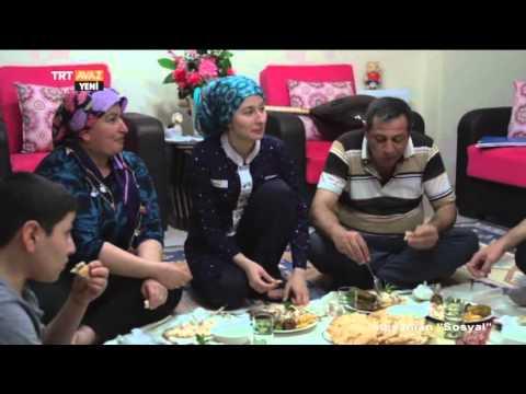 Adıyaman / Sosyal - Belgesel - TRT Avaz