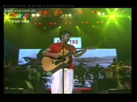 Lá Cờ - Tạ Quang Thắng (Chung kết Bài hát Việt 2010)
