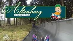 Sommerrodelbahn - Altenberg - POV / Review