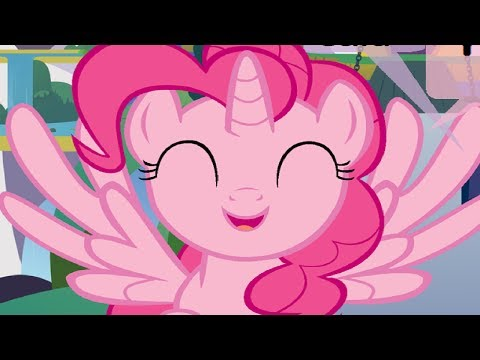 MLP Princess Pinkie Pie