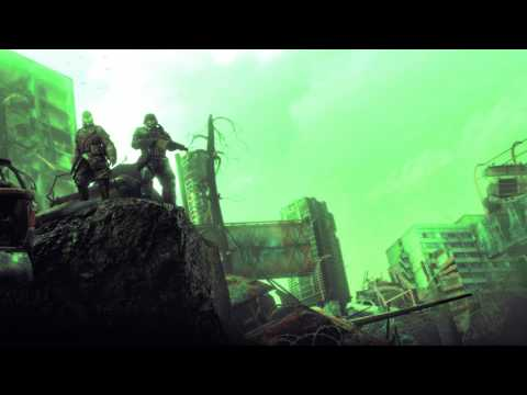 Half-Life 2 - Combine Harvester [Remix]