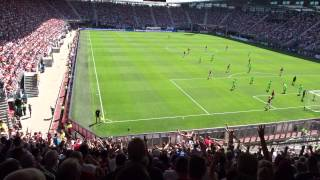 Az - Ajax 9-8-2015 (0-3) : Oh Johnny