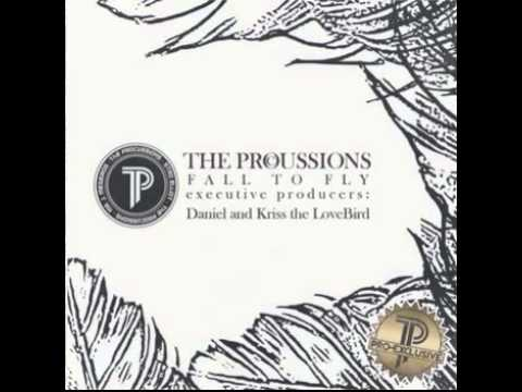 Клип The Procussions - Fall to Fly