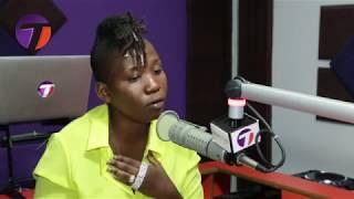 Chemical: Mimi Ninatongozwa Kila Siku na Ugumu Wangu, Nataka Mwanaume REAL