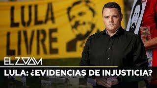 Lula: ¿Evidencias de injusticia?