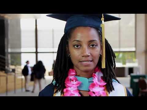 Dr. Laura Moore - Doctor of Education Degree, Ed.D. - Testimonial