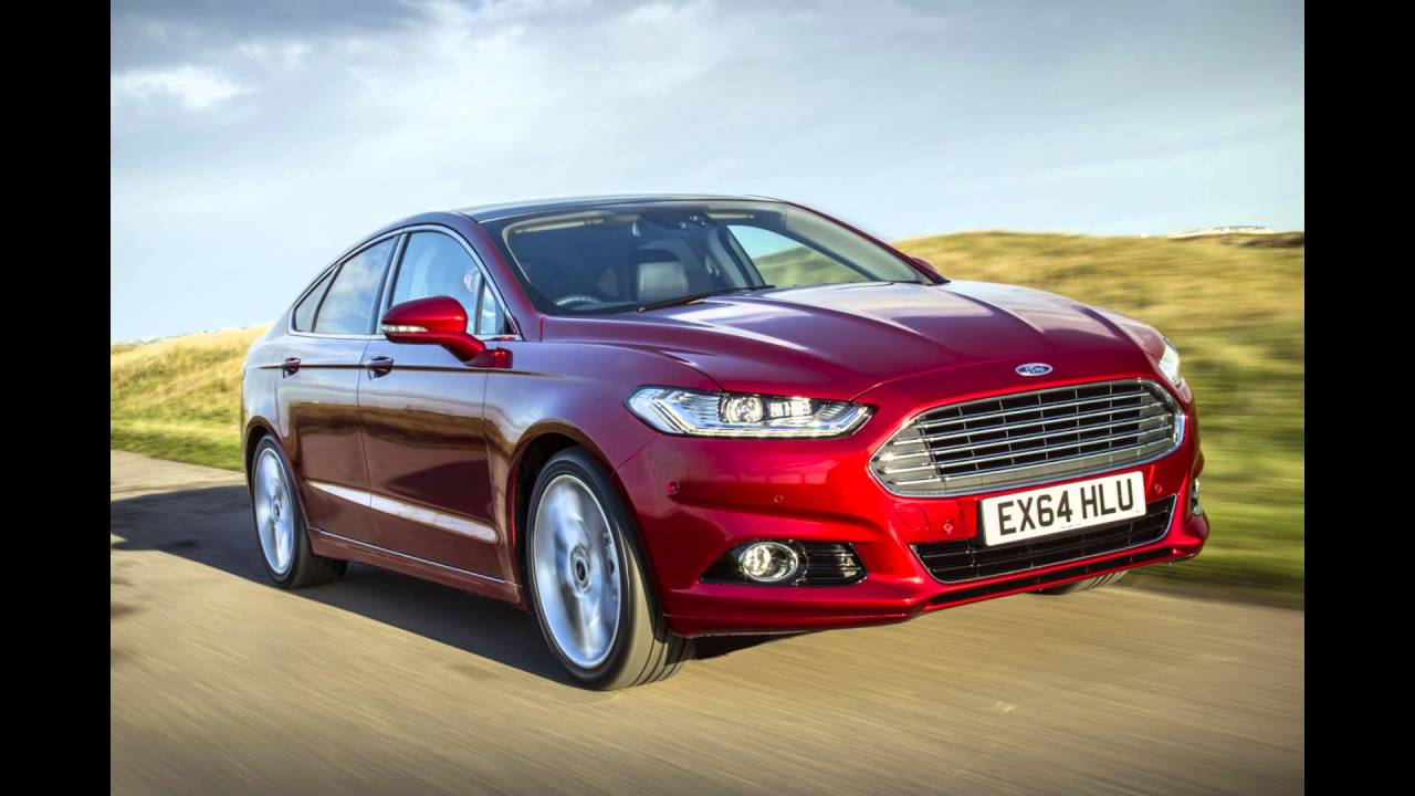 2016 ford mondeo ruby red youtube. Black Bedroom Furniture Sets. Home Design Ideas