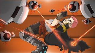 I AM A MATRIX GOD! - Space Pirate Trainer HTC Vive Gameplay