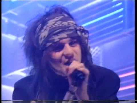 Клип THE QUIREBOYS - Hey You