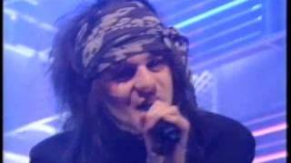 The Quireboys - Hey You TOTP