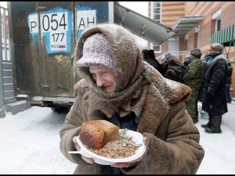 ПОЧЕМУ РОССИЯ НИЩАЯ? СРАВНЕНИЕ РОССИИ С ДРУГИМИ СТРАНАМИ!
