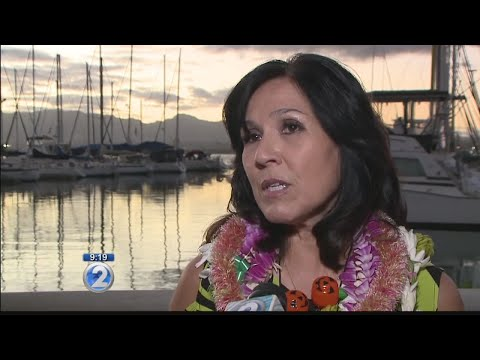 Sgt. Kim Buffett retires after 30 year career with Honolulu Police Department