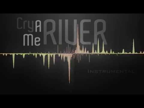 R&B Type instrumental Cry Me A River   Prod Crowman
