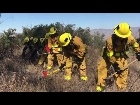 2016 Firefighter Recruit Academy