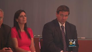 Florida Gubernatorial Candidates DeSantis, Gillum Pick Running Mates