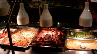 Dining In Dallas Fort Worth Area - Firepit Texas Grill & Buffet, Bedford, Texas