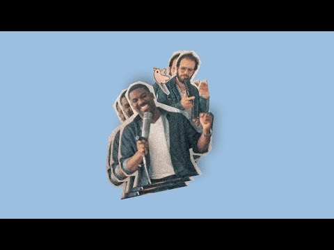 VULFPECK /// Birds Of A Feather, We Rock Together (feat. Antwaun Stanley)