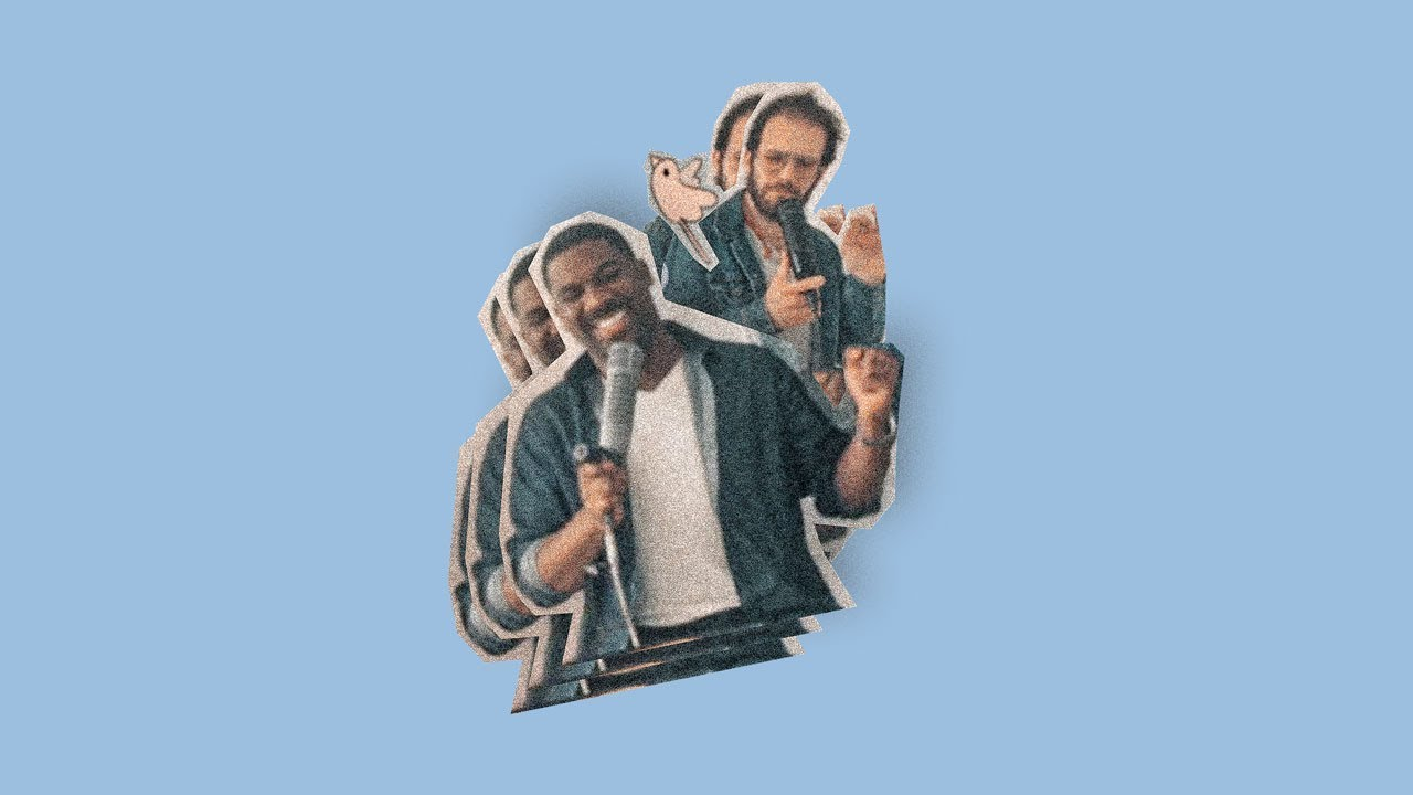 Vulfpeck - Birds of a Feather, We Rock Together