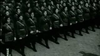 Если завтра война - Esli Zavtra Voina (1)