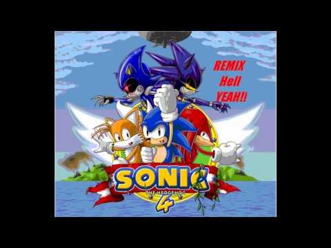 Sonic 1 - Boss Battle - Dr. Eggman/Robotnik - (Hip-Hop Remix)