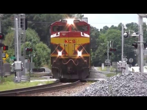 NORFOLK SOUTHERN TRAINS IN ATLANTA & AUSTELL,GA. 7-7-2014 TO 7-14-2014
