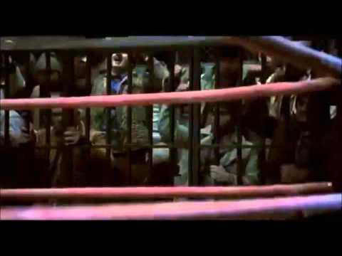 yenilmez yuri boyka vs george chambers fight