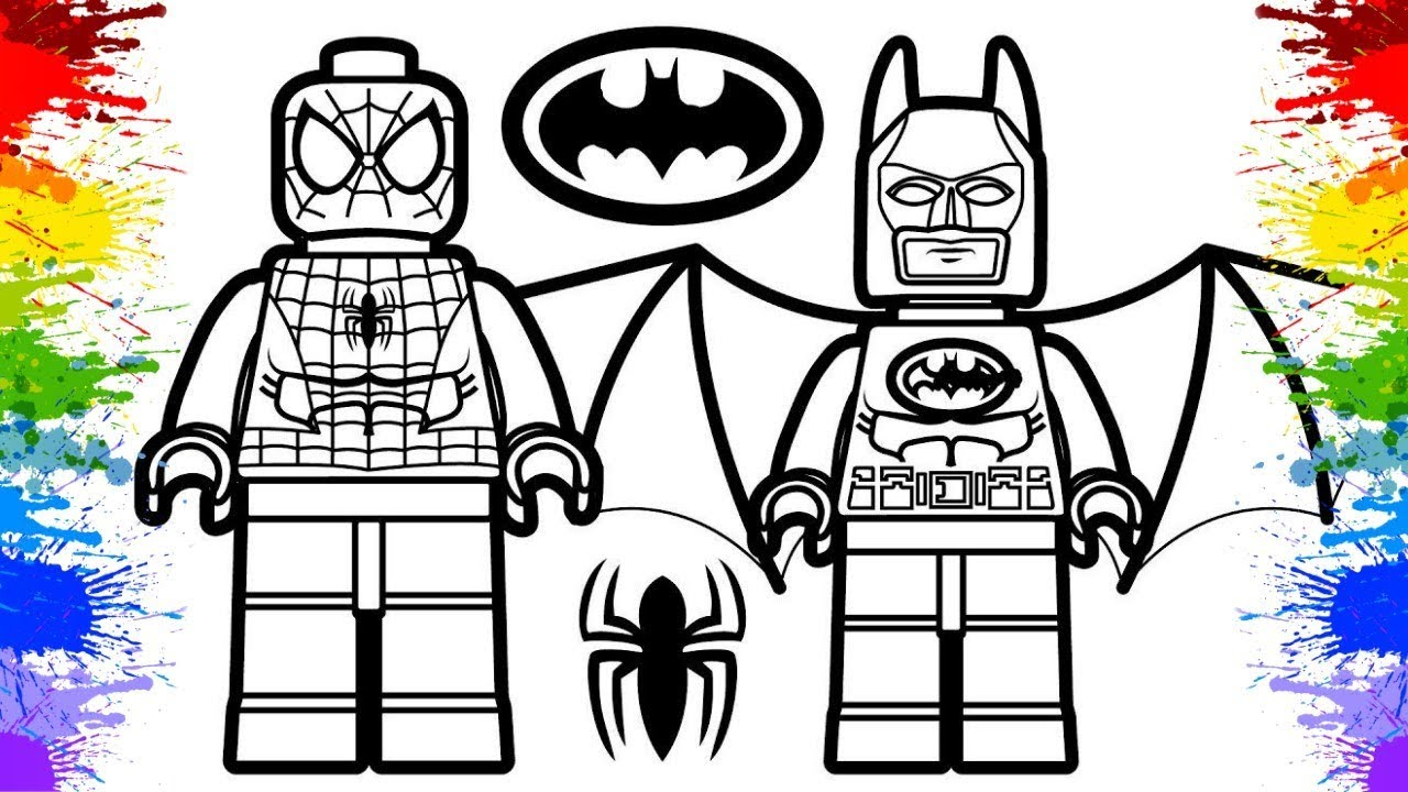 BA DA WEB Batman Para Colorir Desenhos Do Batman T