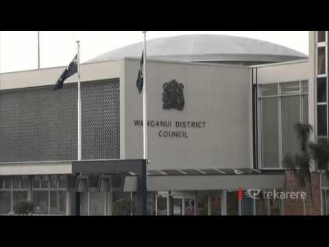 NZGB seek public views on inserting 'h' into 'Wanganui District'