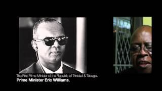 Origins  - Trinidad & Tobago Carnival History.