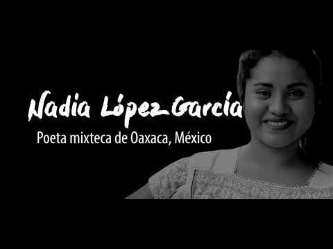 Poema Savi de la poeta Mixteca Nadia López García (versión español)