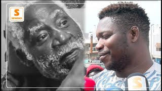 Témoignage de Tapha Tine sur Boy Bambara ''masna dadji ak mo...