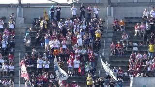 広島東洋カープの本拠地である、マツダスタジアムで行われたマツダオー...