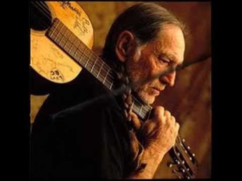 Willie Nelson ~ Both Ends of the Candle ~